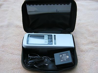 IHARA-R700-Reflection Densitometer. density, density difference, dot area