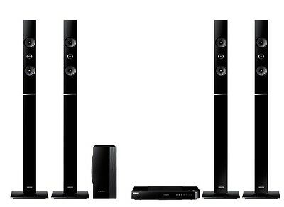 Samsung HT-H6550WM 5.1Ch Home Theater System 3D Blu-ray Player Series 6 #723750
