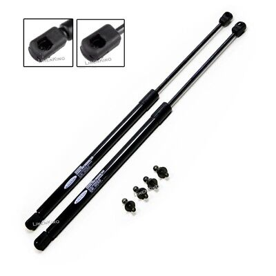 1 Pair Liftgate Hatch Tailgate Lift Support Struts for 05-10 Jeep Grand Cherokee