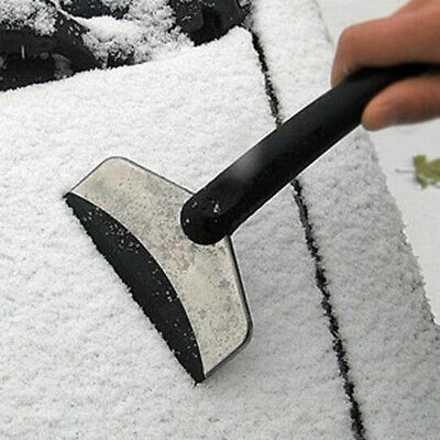 Snow shovel 1PC Car Remove Tool Snow scraper Stainless steel Fashion Ice Useful