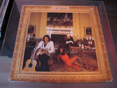 LP - Jim Capaldi - The Sweet Smell of... (OIS)