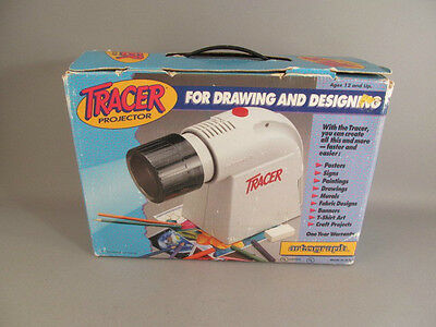Artograph Tracer Projector For Drawing And Designing