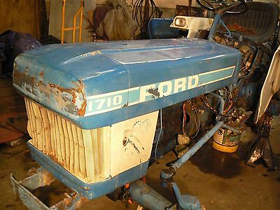 1710 ford tractor for parts email w what u need!!! $5,555 00ford 1710 tractor hood