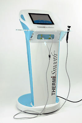 2012 Thermi Aesthetics Smooth Biorevital RF Med Radio Frequency Face Body Laser