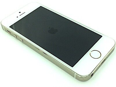 Apple iPhone 5S 16GB (Gold) - Bell - Grade A