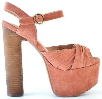 Jeffrey Campbell Donnas Pink