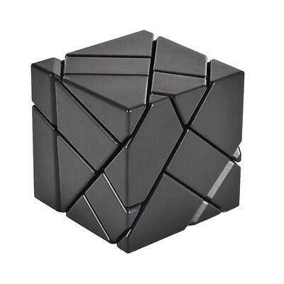 Newest Ghost Speed Cube Abnormity 3x3 Magic Cube Puzzle