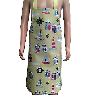 PVC Aprons, Children's and Adults, great designs,