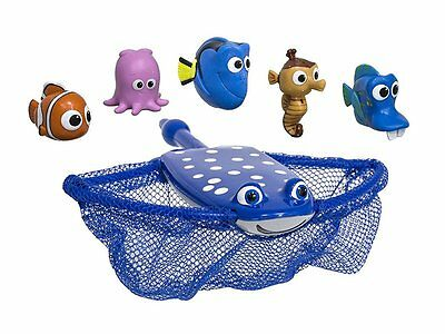 Kids Water Adventure Finding Dory Dive Swim Catch Game Fun Play Toy Gifts