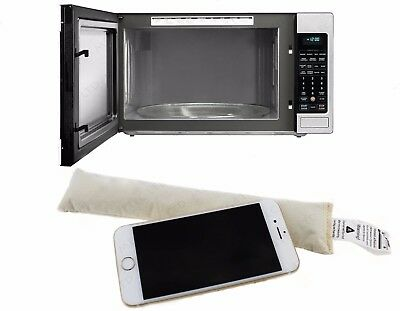 MICROWAVEABLE HOT HEAT BAG FOR OPENING PHONE/TABLETS/iPADs/GALAXY
