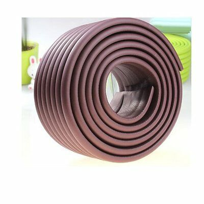 AUCH Extra Dense Furniture Table Wall Edge Protectors Foam Baby Safety Bumper 2