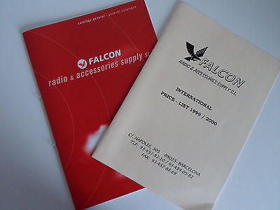 Falcon General Catalogue Only..................radio_Trader_Ireland.