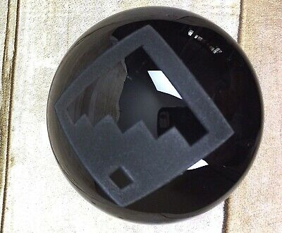 Southwest Design Signed Correia & Numbered Art Paperweight Glass,