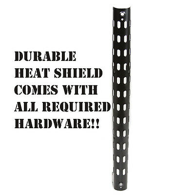 Mossberg 500 590 835 Heat Shield 12Gauge System