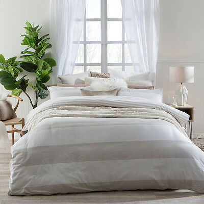 New Habitat Kirra Quilt Cover Set