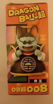 Dragon Ball Super WCF Vol 2 KING KAI Figure Authentic World Collectible Figure