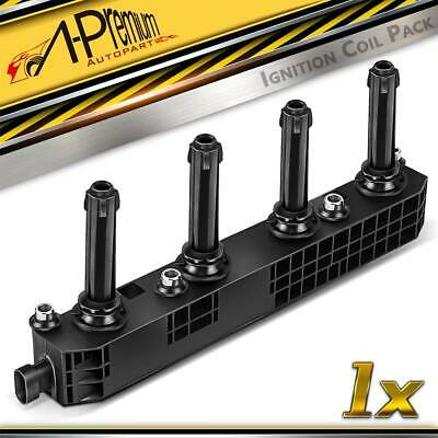 A-Premium Ignition Coil for Holden Viva JF Series 2005-2009 F18D3 4 Cyl. 1.8L