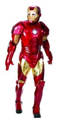 Iron Man Adult Collectors Edition Costume