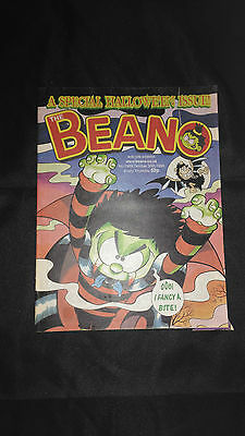 The Beano Comic Special Halloween Issue 1999