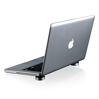 Just Mobile Lazy Couch - Portable Laptop Stand