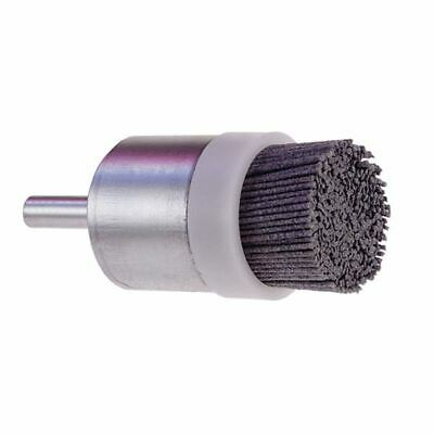 "Osborn 30300 ATB Flexible Nylon Abrasive Brush-Diameter: 3/4"" (Pack of 2)"