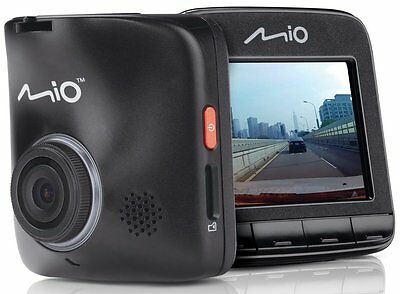 Refurbished MIO MiVue 508 Dash Camera - Black