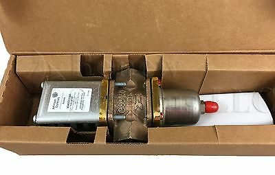 *NEW IN BOX* Johnson Controls 2-Way Water Regulating Valve V246GC1-001C