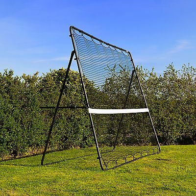 APOLLO Jumbo Rebound Net 9' x 7' - Tennis