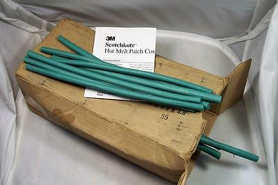 "Scotchkote 226P Aluminum Boat Repair , Recieve 6  -11"" Sticks Per Lot-Free Ship"