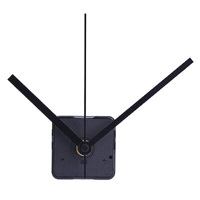 New DIY Replacement Clock Silent Movement Kits for Clock Straight Clock Hand