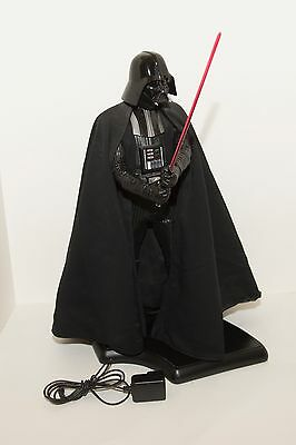Sideshow Collectibles Darth Vader Premium 1/4 Scale With Box