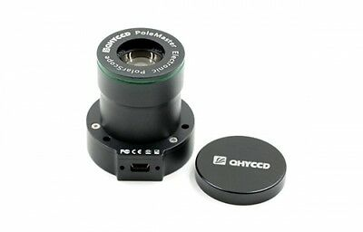 QHYCCD Polemaster Camera and Lens with your choice of mount Adapter