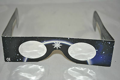 Solar Viewer Glasses (Pack of 5) by Thousand Oaks Optical