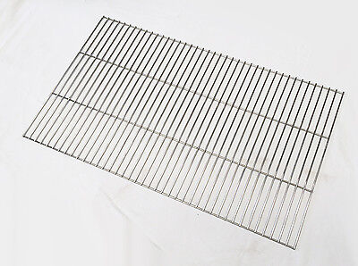 Stainless Steel Replacement BBQ Cooking Grill 70cm x 36cm