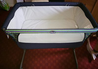 Chicco Next 2 Me Co Sleeping Cot