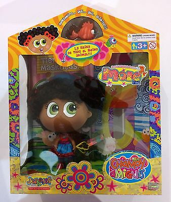 Dc Mexican Toy Doll 100% Original Distroller Neonato Ksi-Merito Mole Sealed Box