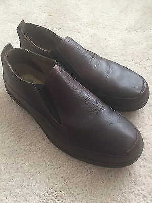 Men's Timberland City Endurance Slip-On Shoes, Size 10