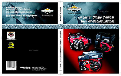 briggs stratton repair manual 276781 browse manual guides u2022 rh trufflefries co Briggs & Stratton Engine Breakdown Briggs and Stratton Model Numbers