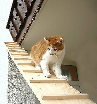 Elmato Cat Stairs with Connection