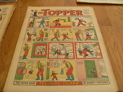 The Topper Issue No 13 May 2Nd 1953