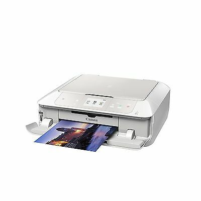 Canon PIXMA MG7751 All-in-One Wireless Printer Scan/Copy/Air & Cloud print/NFC