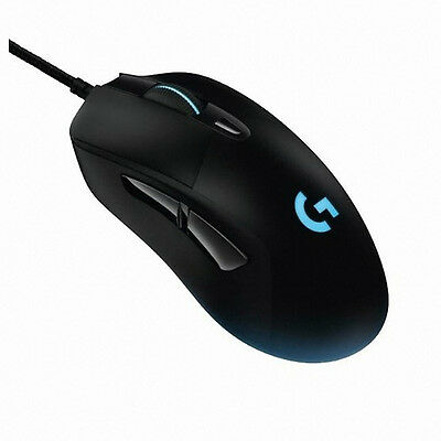Logitech G403 Prodigy Wire&Wireless Gaming Mouse / Ultra Quick Wireless/Button T