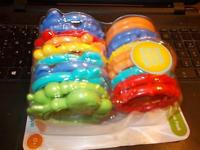 Fisher-Price Links 20 count-new in package-great to have for toys
