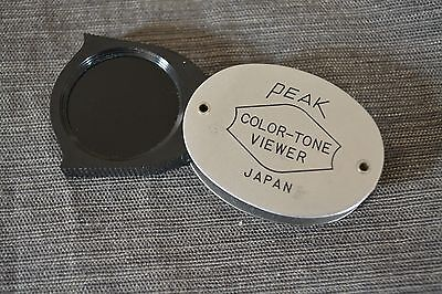 Peak Color-Tone Viewer Japan