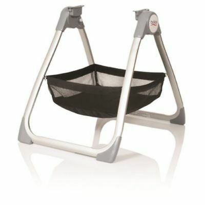 Britax Click & Go Bassinet Travel Stand
