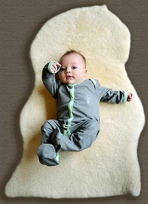 GOTS Certified 100% Organic Cotton Baby Wear Designed in Melbourne, Australia