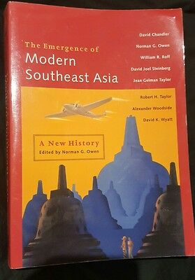 The Emergence of Modern Southeast Asia: A New History by University of Hawai'i …