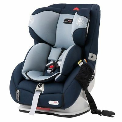 NEW Safe-N-Sound Millenia SICT ISOFIX Baby Convertible Car Seat Midnight Navy