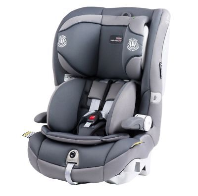 Britax Safe-n-Sound Maxi Guard Pro Harnessed Baby Car Seat Pebble Grey