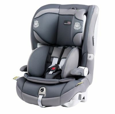 Britax Safe n Sound Maxi Guard Pro Harnessed Baby Car Seat Pebble Grey